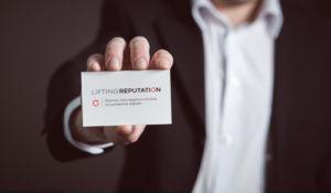 Web reputation manager: cos'è?